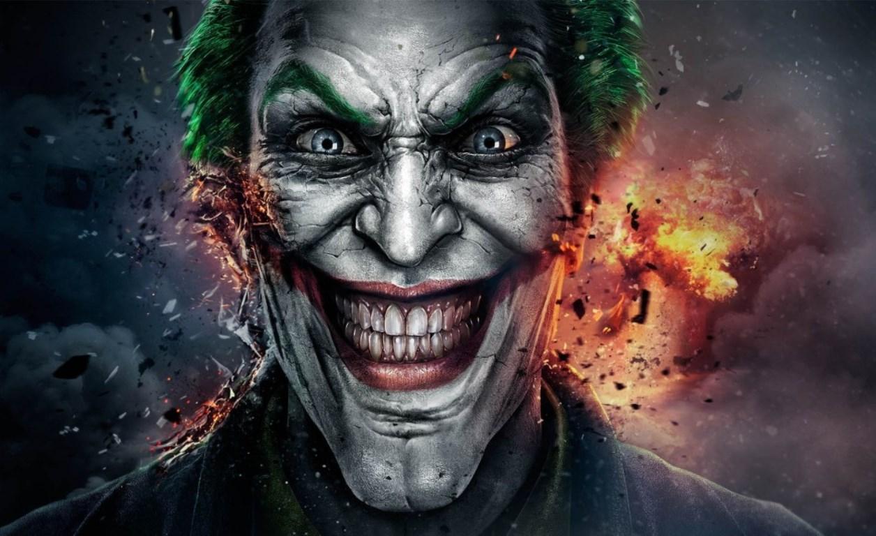 Joker wallpaper 056