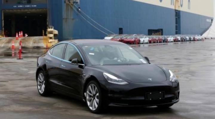 Wow Tesla Model 3 Buatan Cina Bakal Dijual Tak Sampai Rp 400 Juta Cakapcakap