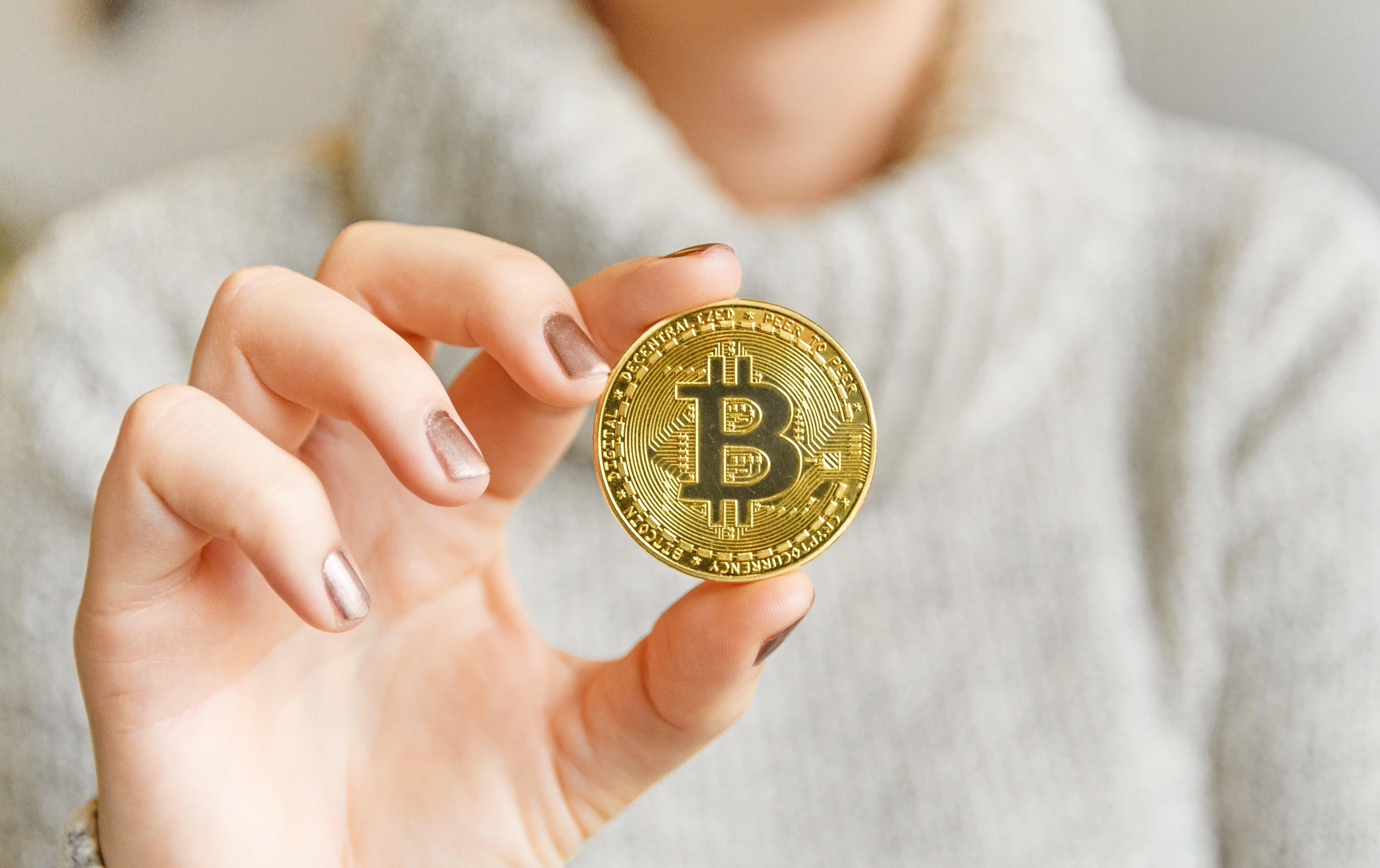 Korancrypto - Nilai Investasi Bitcoin Tembus 50.000 Dollar AS dalam Satu Pekan